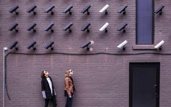 Videosorveglianza Wifi: 4 videocamere, prezzo minimo