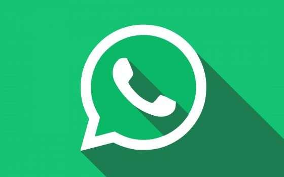 WhatsApp: lo stesso account su più dispositivi