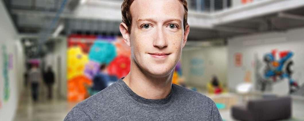 Facebook, Six4Three e i dati degli utenti