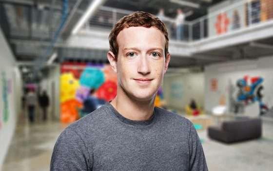 Facebook: quanto costa la sicurezza di Zuckerberg?