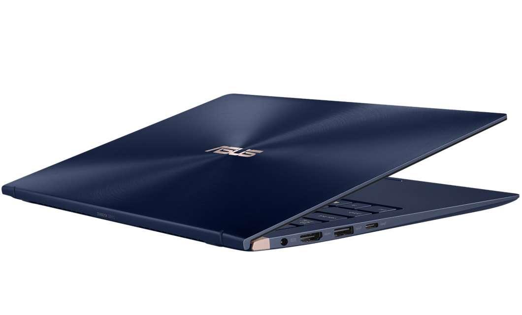 ASUS ZenBook 14 (UX433)