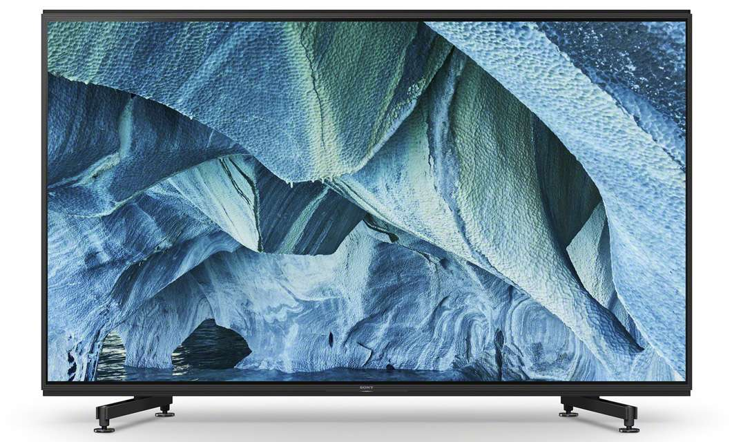 Sony MASTER Series ZG9 8K HDR Full Array LED