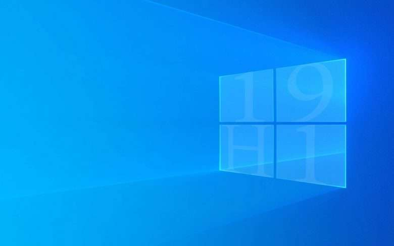 Windows 10 19H1: la build 18317 agli Insider