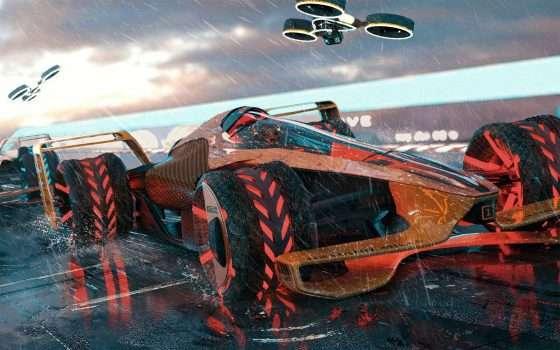 F1: per McLaren nel 2050 scenderà in pista l'IA