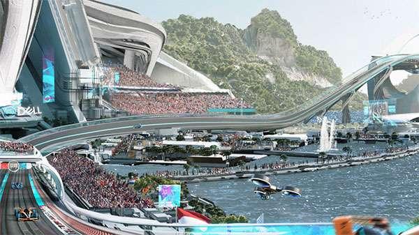 Future Grand Prix