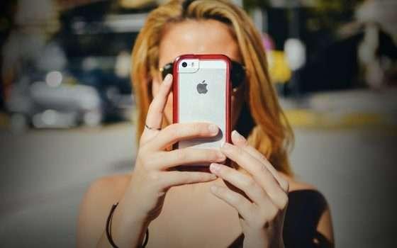Apple, tutto a gonfie vele tranne gli iPhone