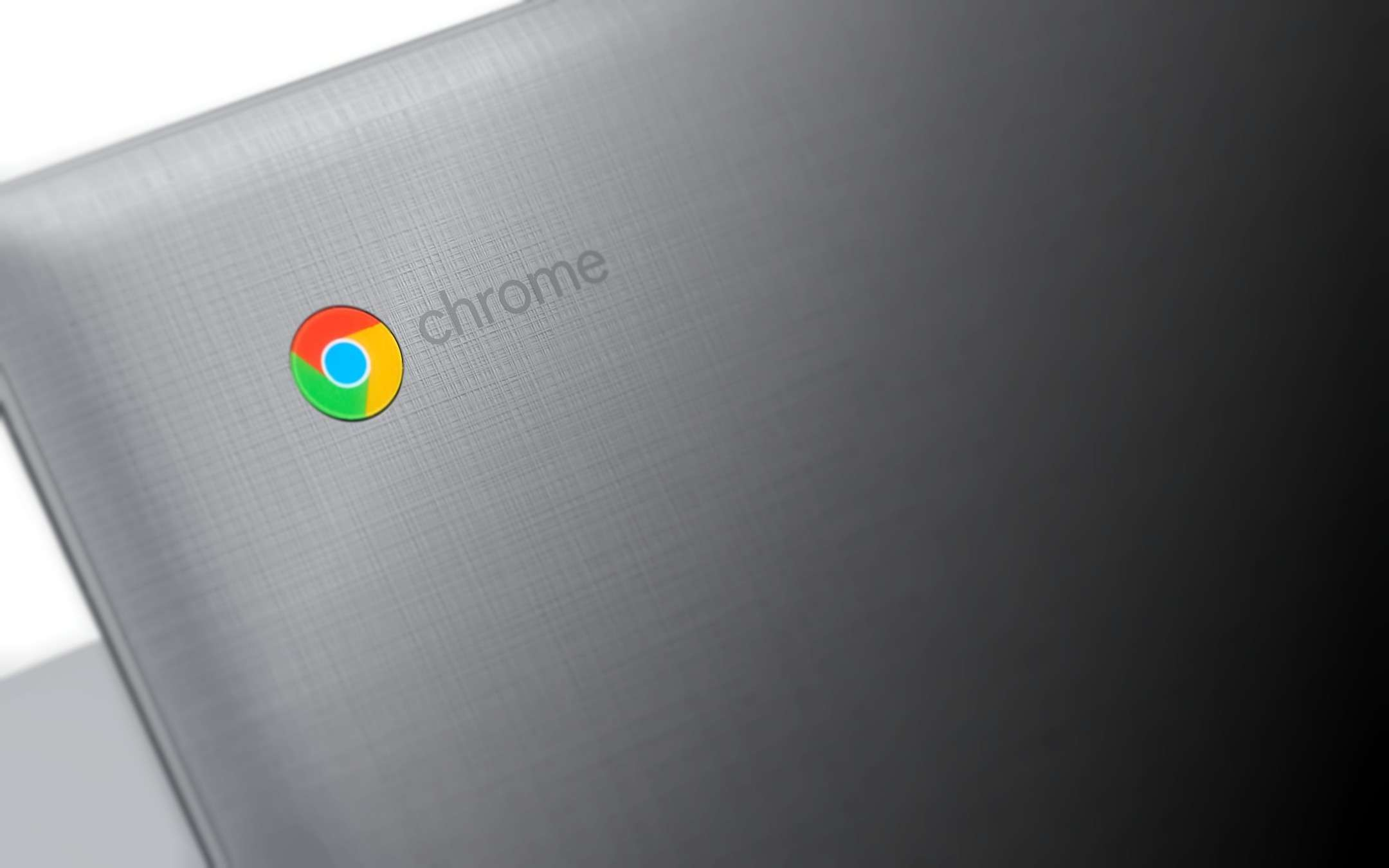 Chromebook: new in Chrome OS for accessibility