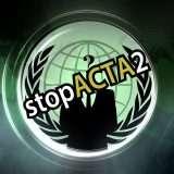 Anonymous e Partito Pirata in piazza contro ACTA2