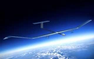 Facebook con Airbus: droni e connettività dal cielo