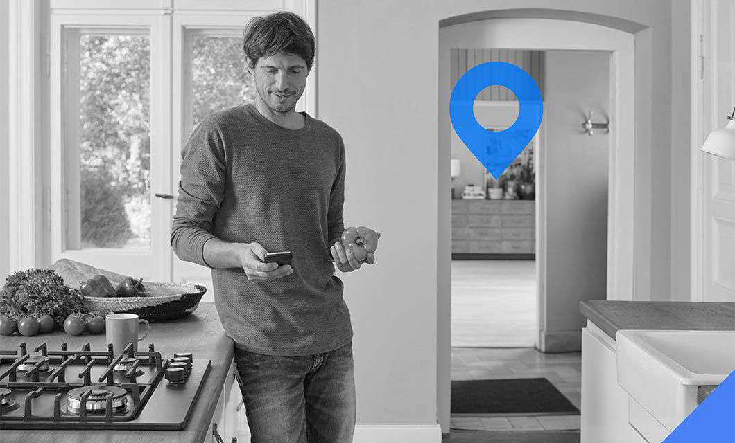 Bluetooth: Direction Finding