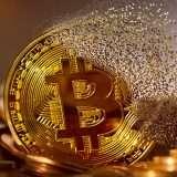 La giornata nera di Bitcoin: giù in picchiata