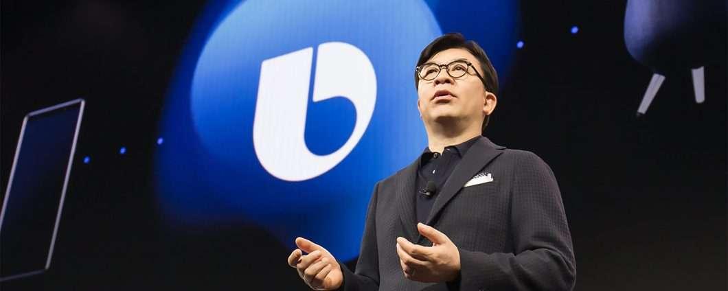 Bixby è pronto ad abbracciare le app di Google