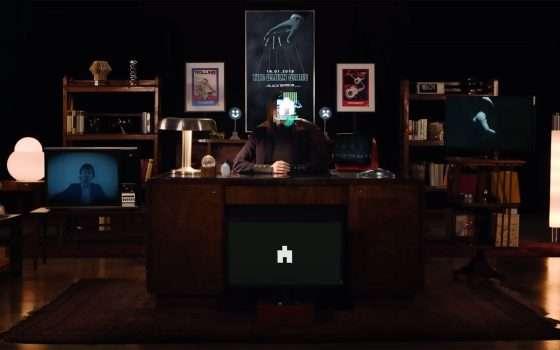 Netflix: dopo Bandersnatch tocca a Black Game