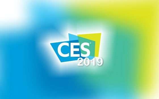 CES 2019: le novità da Las Vegas