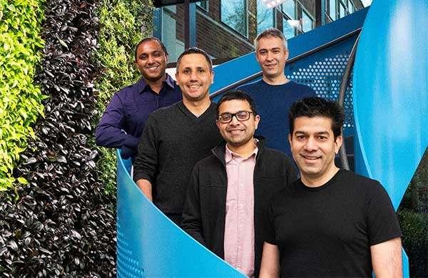 I team di Microsoft e Citus Data insieme