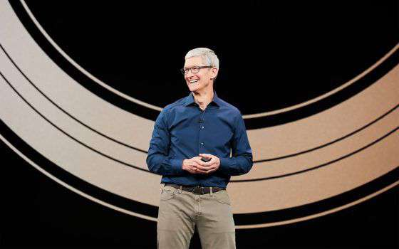Quel bisogno di privacy, la parola a Tim Cook
