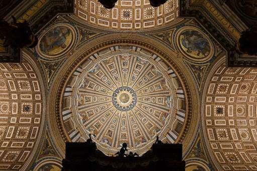 Cupola di San Pietro