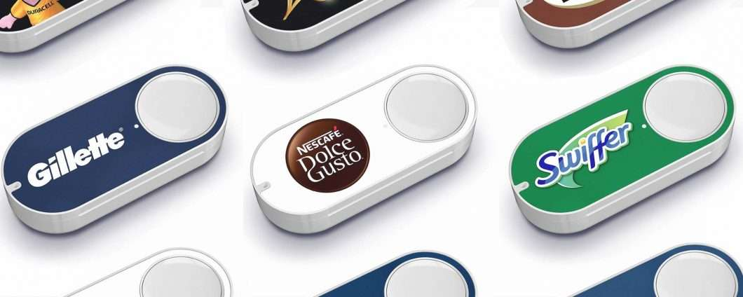 La Germania mette al bando i Dash Button di Amazon