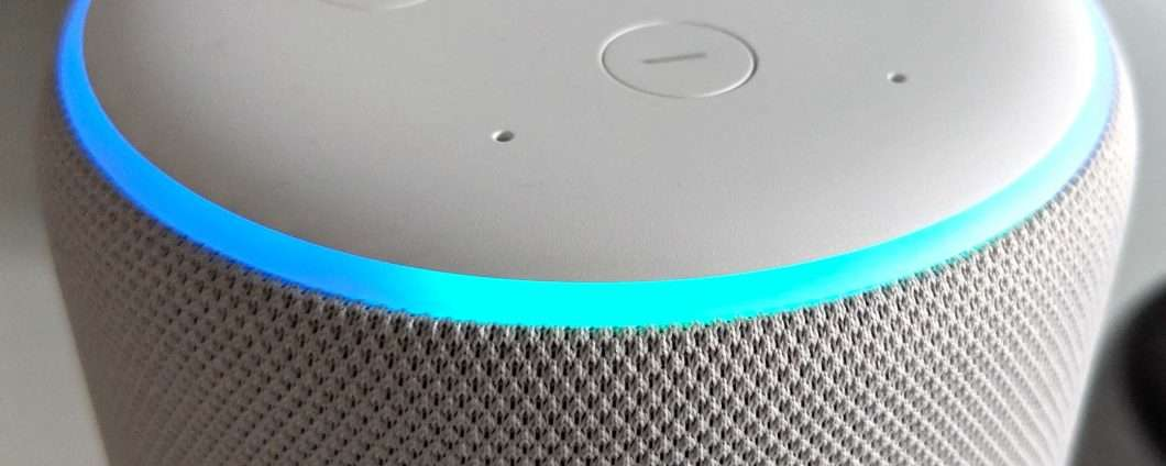 Alexa: 60000 dispositivi per l'IA di Amazon