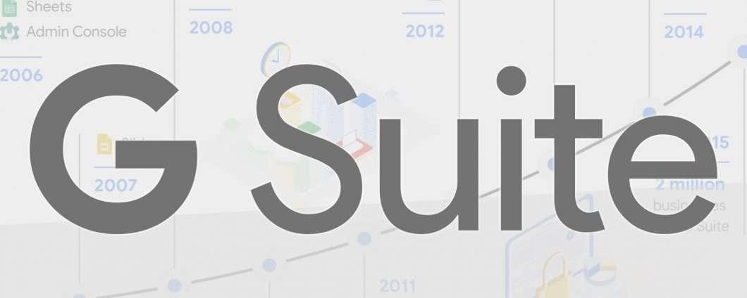 Google aumenta i prezzi di G Suite Basic e Business