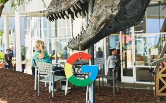 Potremo riprendere le ricerche interrotte su Google