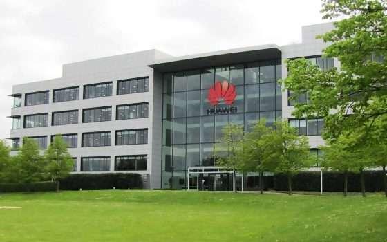Huawei accusa l'amministrazione USA di bullismo