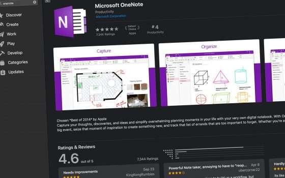 Microsoft porta Office 365 sul Mac App Store