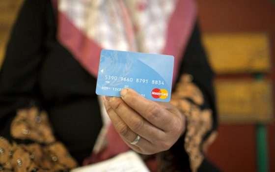 Mastercard: il lockdown non cambia solo i pagamenti