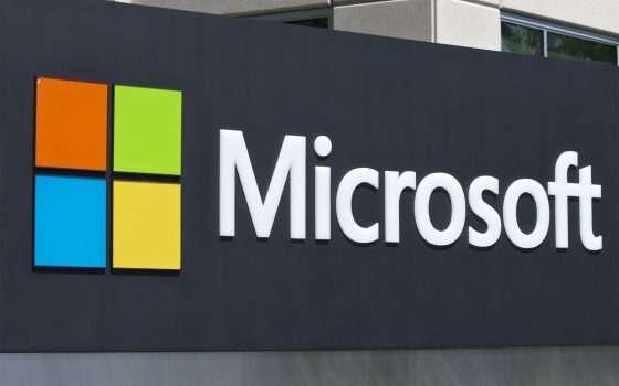 Microsoft: sì per la vendita di software a Huawei
