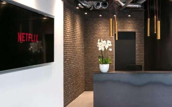 Netflix aumenta i prezzi (per ora non in Italia)