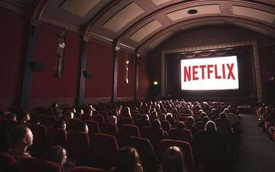 Netflix Studio Hack Day: streaming ed esperimenti
