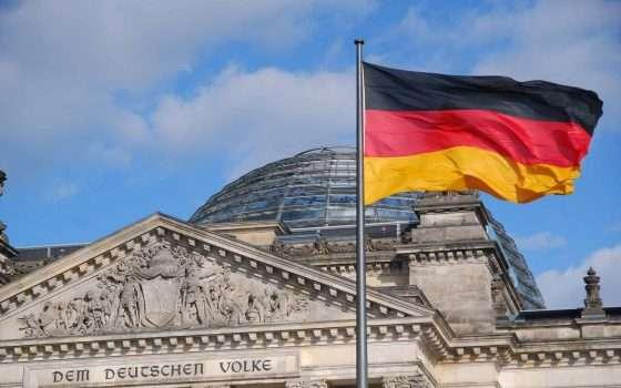 Germania, attacco informatico contro i politici