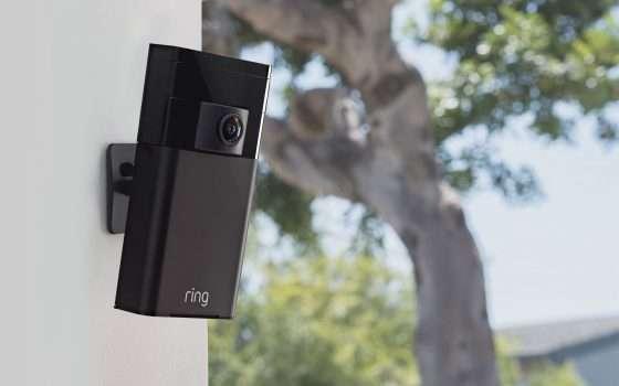 Ring Neighbors svela la posizione degli utenti