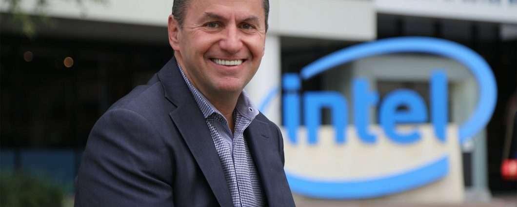 Robert Swan è il nuovo CEO di Intel