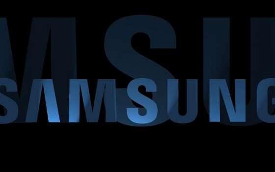Samsung taglia i profitti: il 2019 è in panne