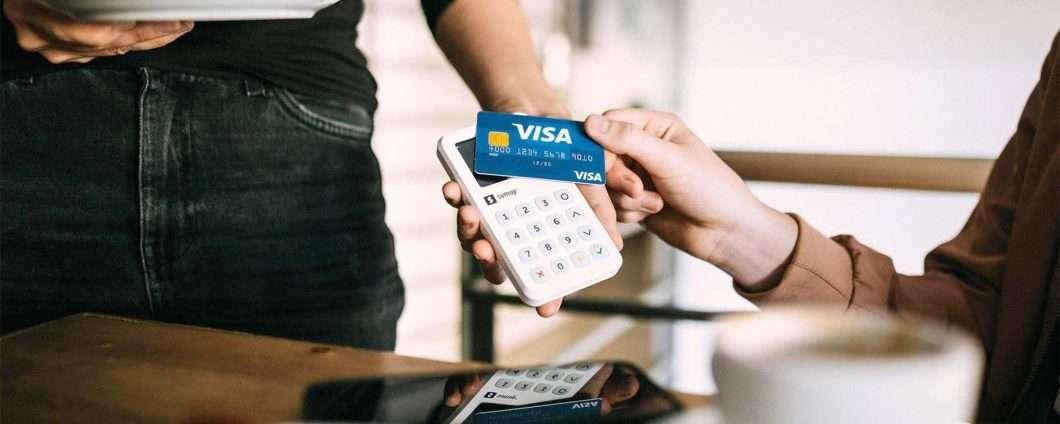 SumUp: il nuovo POS è cashless e senza costi fissi