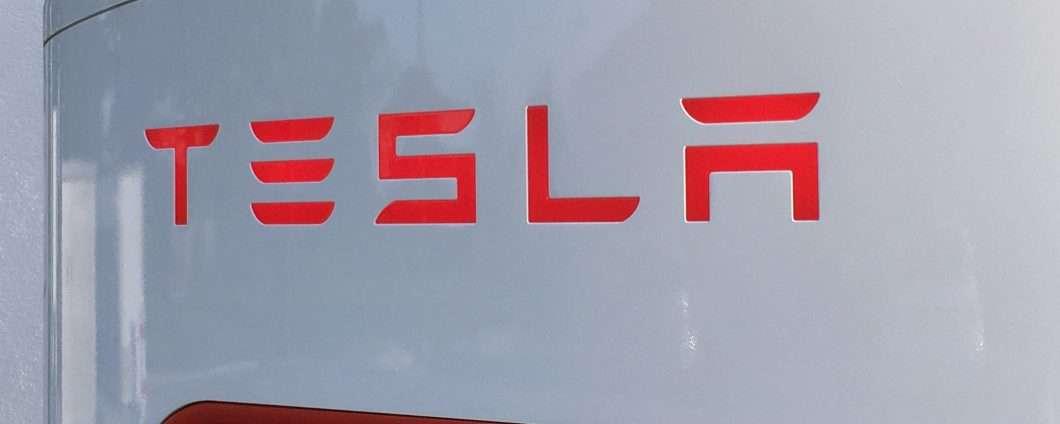 Il SUV elettrico Tesla Model Y arriverà nel 2020