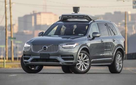 Caso Uber-Google: incriminato Levandowski