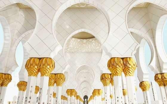 Gli Emirati Arabi, la sorveglianza e lo spionaggio
