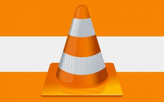 VLC: AirPlay per i tre miliardi di download
