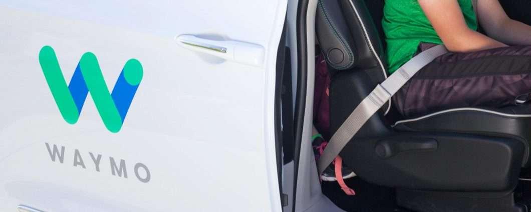 Le self-driving car Waymo nasceranno nel Michigan