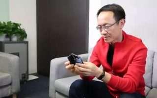 Da tablet a smartphone: ecco il pieghevole Xiaomi