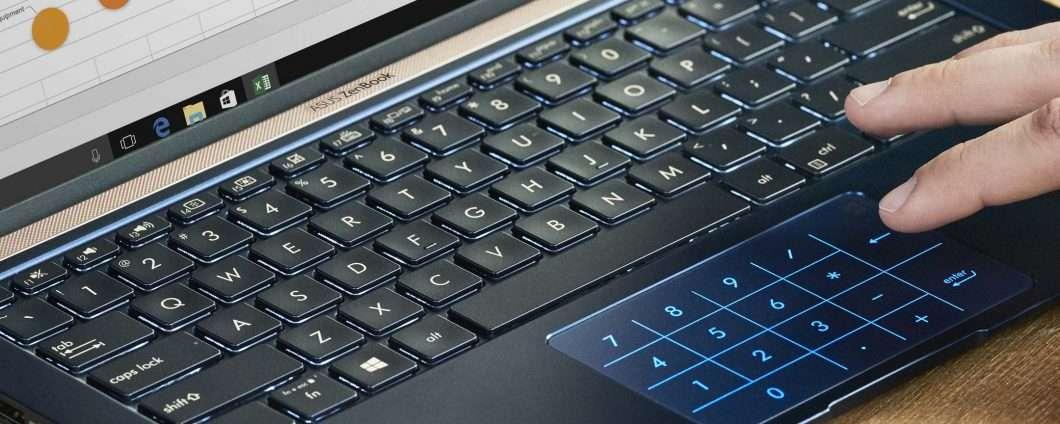 I nuovi ASUS ZenBook 13 e ZenBook 14 in Italia