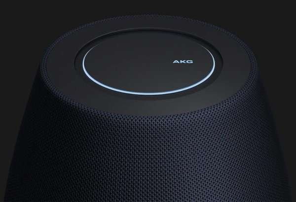 Lo smart speaker Samsung Galaxy Home con Bixby