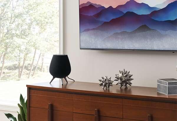 Lo smart speaker Samsung Galaxy Home