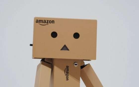 Amazon: boom di utili, ma zero tasse negli USA
