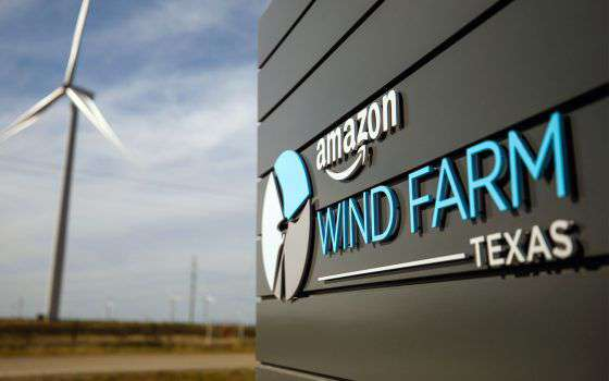 L'e-commerce di Amazon sarà più sostenibile