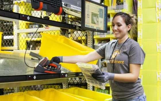 Il business di Amazon: e-commerce, cloud e non solo