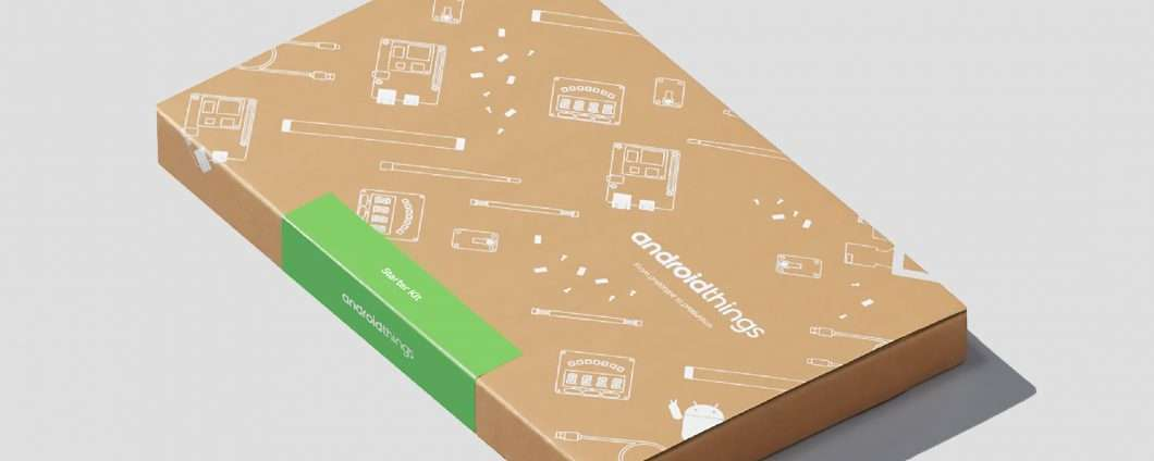 Google e IoT: la nuova vita di Android Things