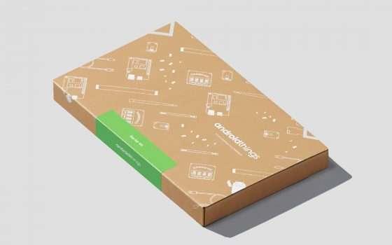 Google e IoT: la nuova vita di Android Things